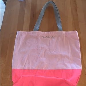 Old Navy reusable bag for beach or groceries